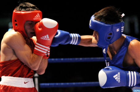 Boxe: McWilliams Arroyo remporte le titre WBC des mouches